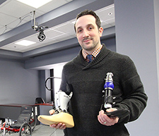 f84a85840 Which Bionic Limb to Prescribe  VA s Gait Lab Aims to Build Evidence ...